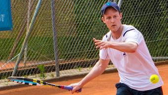 Lenzburgs Marc P. Schärer.