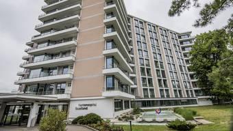 Sogar die Schliessung des KSBL-Standorts in Liestal wird nun diskutiert. (Archiv)