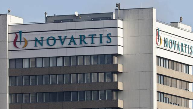 Für Novartis, hier mit dem Hauptsitz in Basel, ist der Bau einer weiteren Fabrik in Stein nun bewilligt