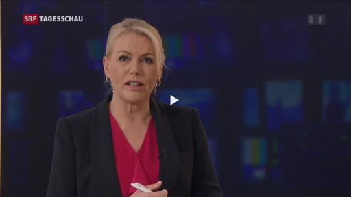 So emotional war Katja Staubers Abschied als Moderatorin
