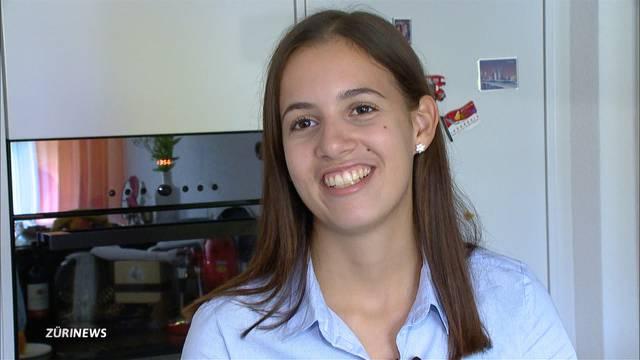 19-jährige Zürcherin wird beste Hotelfachfrau