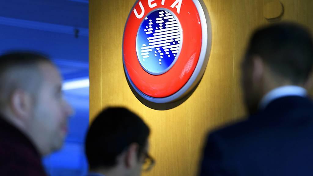 Auch Winter-EM für die UEFA ein Thema