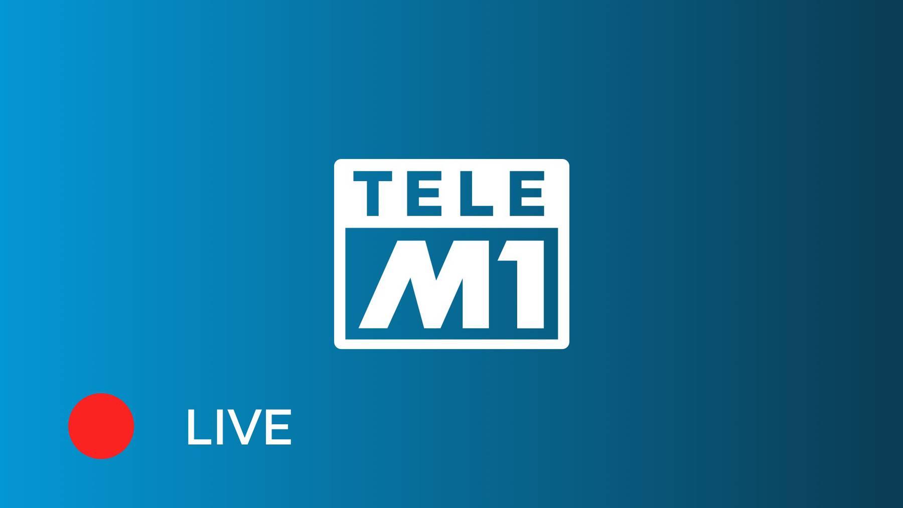 Tele-M1-Livestream