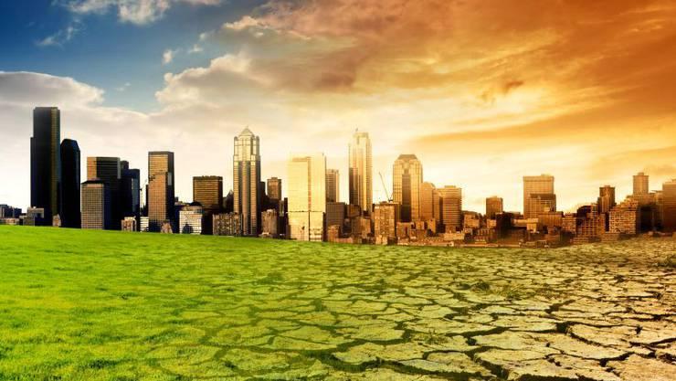 Der Klimawandel wird die grossen Städte besonders treffen. Ob am Meer oder draussen auf dem Land.