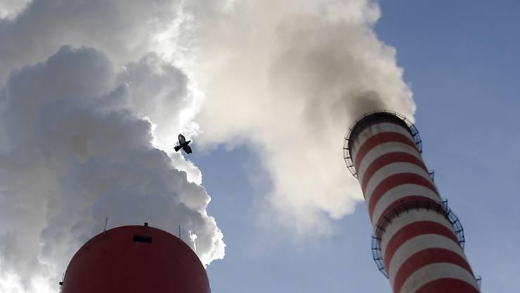 Schon zum zweiten Mal hat das Bundesgericht der Gemeinde Muttenz das Recht eingestanden, auf ihrem Boden fossile Kraftwerke zu verbieten. (Symbolbild)