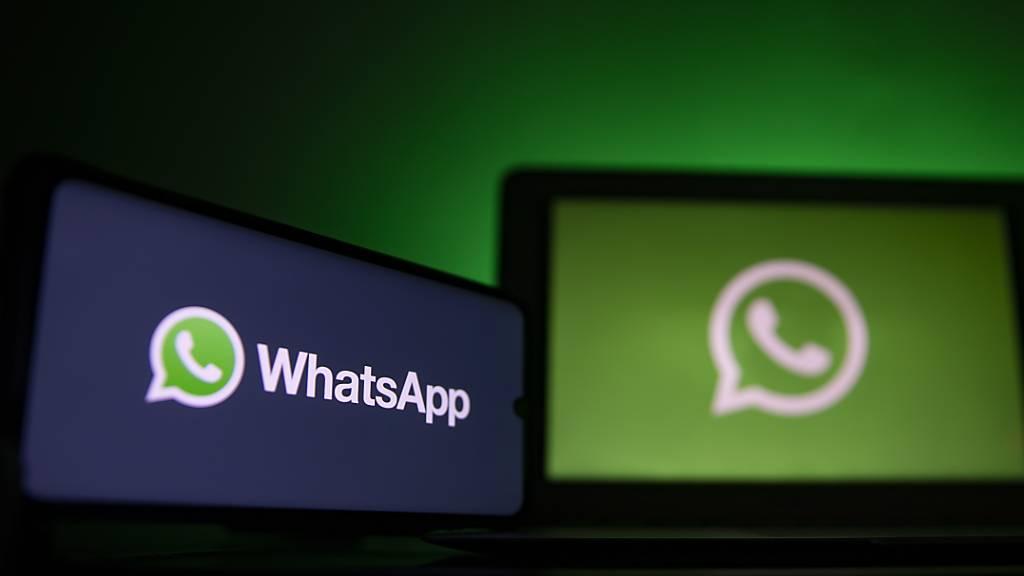 WhatsApp führt neue Datenschutz-Bestimmungen im zweiten Anlauf ein