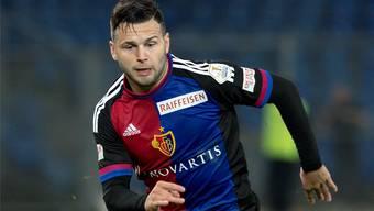 Renato Steffen fehlte zuletzt aus privaten Gründen im Training.