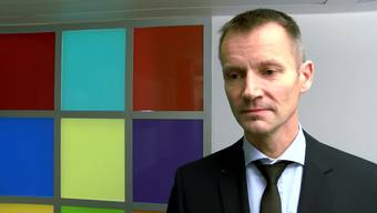 Daniel Kalt, Chefökonom der UBS