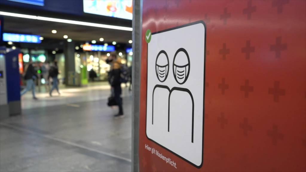 Corona-Pandemie bereitet Schweizer Bevölkerung am meisten Sorgen