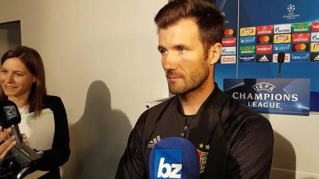 FCB-Trainer Raphael Wicky vor dem CL-Heimspiel gegen Benfica Lissabon: «Wir müssen effizient sein»