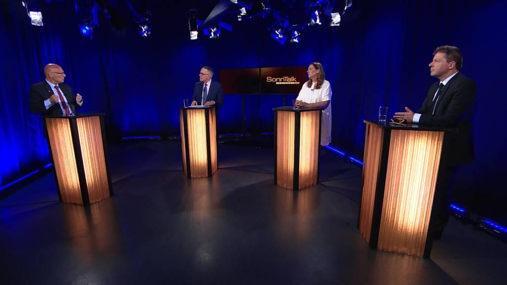 Corona-Krise: Lockerungen / Grenzen / Mieten / Homeoffice