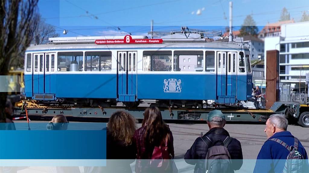 Geissbock kommt zurück nach Zürich