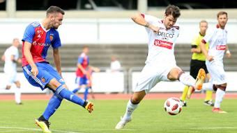 Während der FC Basel U21 und die Black Stars eine starke Leistung zeigen, müssen die Old Boys eine Niederlage in Kauf nehmen.