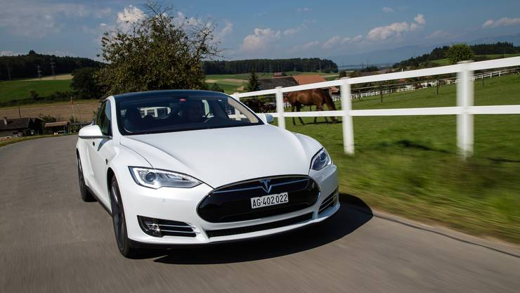 700 Elektroautos wollte die Streez AG in der Schweiz rollen lassen. Daraus wird nun nichts.
