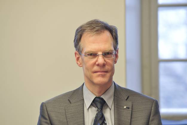 Stephan Settelen, Geschäftsführer Settelen AG