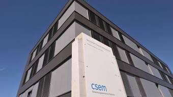 Die Regierung wollte den Beitrag ans CSEM künftig um jährlich eine Million Franken kürzen und hatte insgesamt acht Millionen Franken beantragt.