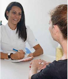 Dr. med. Karin Hofmann