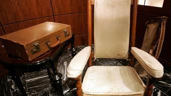 Kennedys Schaukelstuhl bringt fast 90000 Dollars
