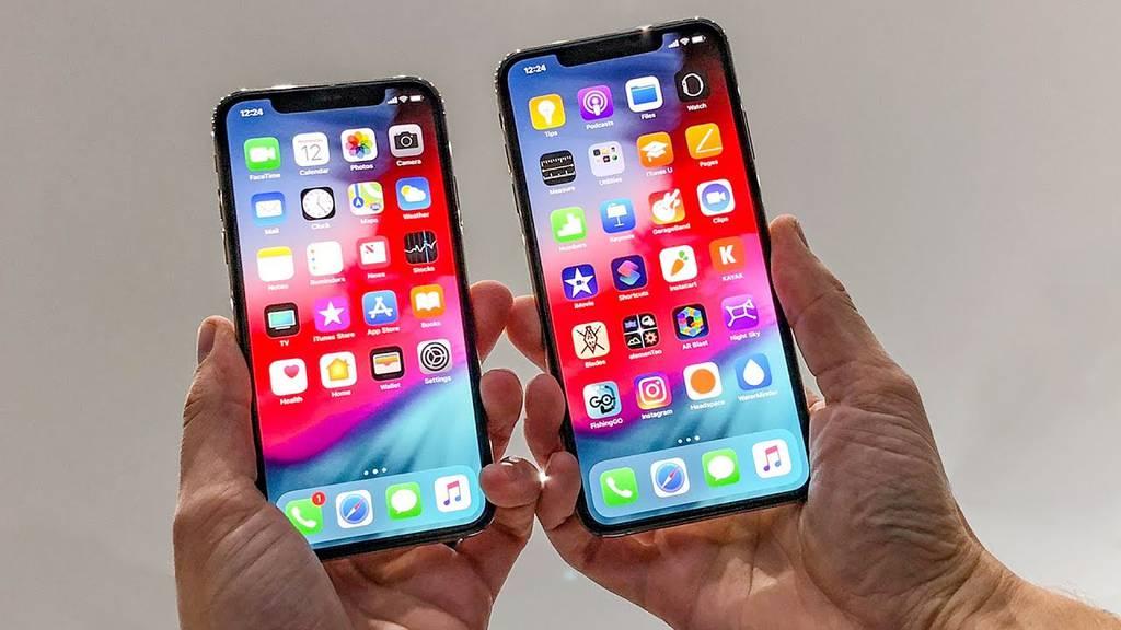 Vernetzt: So sehen die neuen iPhones aus