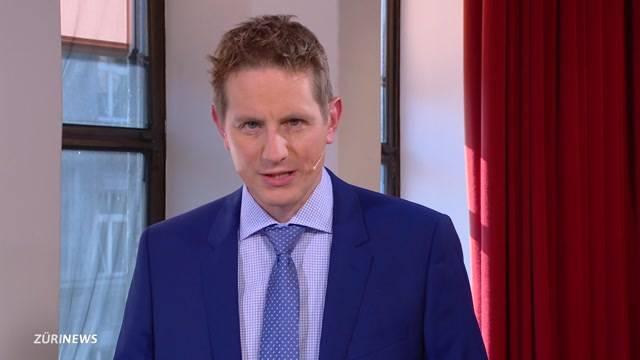 Martin Graf als Regierungsrat abgewählt
