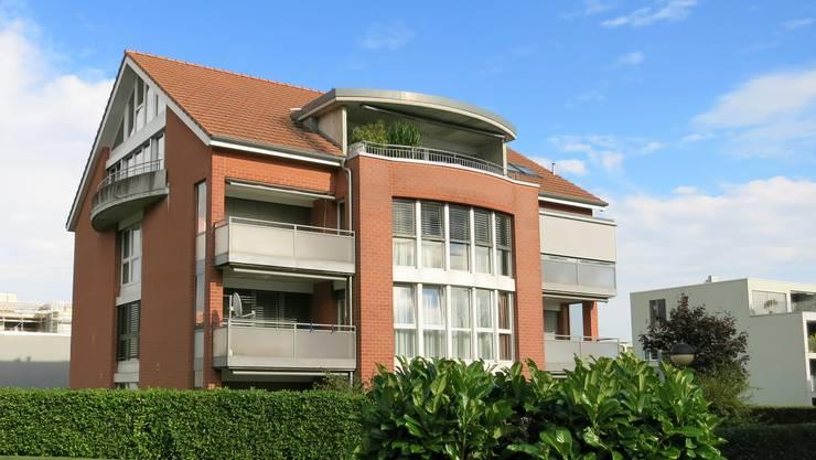 Die Mietpreise der Sägesser Stiftung sind niedrig: Lediglich 800 Franken verlangt die Stiftung zum Beispiel für eine 2½-Zimmer-Wohnung.