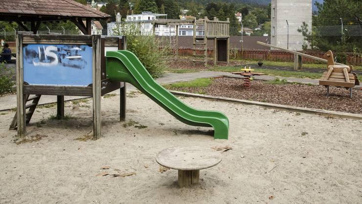 Ein Spielplatz ist mehr als Rutsche und Schaukel. (Themenbild)