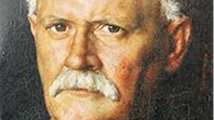 Emil Welti (1825–1899).