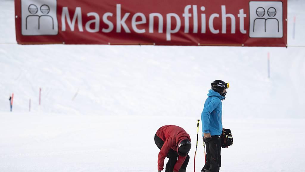 Bergbahnen rechnen mit Umsatzverlust von über 30 Prozent