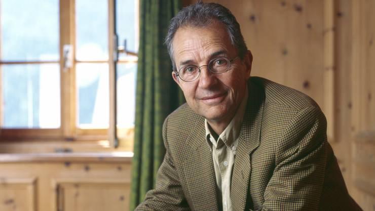 Tim Guldimann, der Spitzendiplomat, der einst als Vertreter der Auslandschweizer in die Politik wollte und nun den Hut zieht.