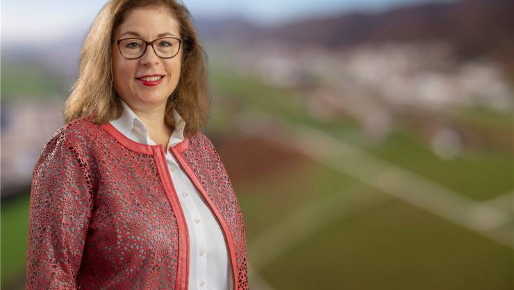 Regina Füeg gilt als klare Favoritin im Thal-Gäu.