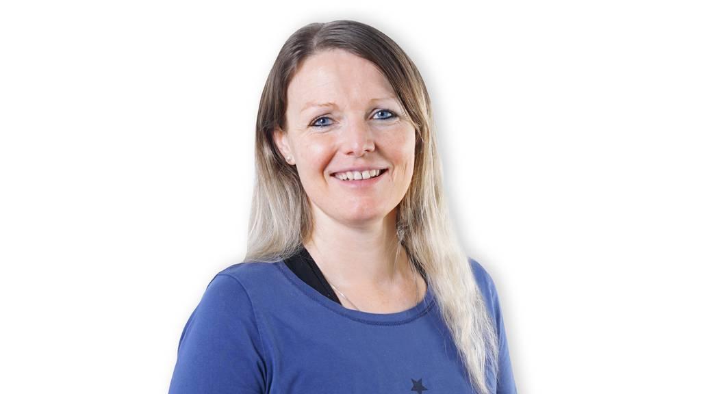 Helen Affolter