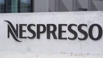 Bei Nestlé-Nespresso kommt es zu einem Wechsel an der Führungsspitze. Guillaume Le Cunff, derzeit Präsident von Nespresso USA, wird per 1. Januar 2020 neuer CEO. Er folgt auf Jean-Marc Duvoisin. (Archiv)