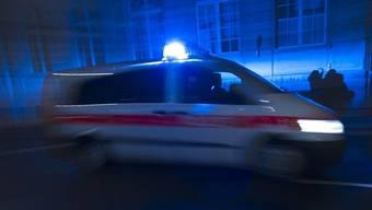 Wird im Kanton Aargau das Rettungswesen gesetzlich umfassend geregelt? (Symbolbild)