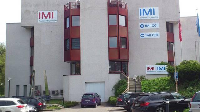 Die IMI CCI AG in Balterswil plant einen Stellenabbau.