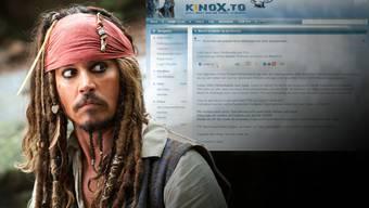 Kino.to wird KinoX.to