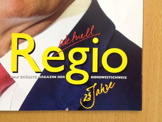 Gegen Madörin und seinen früheren Geschäftspartner Robert Gloor läuft seit Jahren ein Strafverfahren im Zusammenhang mit Vorgängen rund um das Magazin «Regio Aktuell».