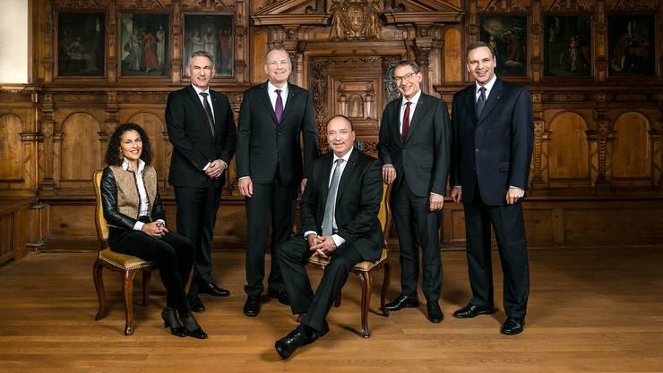 Der Aargauer Regierungsrat muss über das Budget von Wettingen entscheiden. Auch in anderen Gemeinden fiel ihm diese Aufgabe bereits zu.