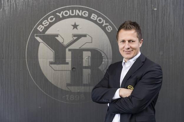 Christoph Spycher machte Bern fit genug um endlich den FC Basel zu stürzen.