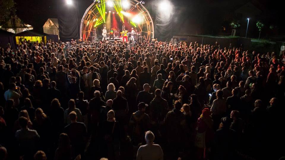 Konzerte in Frauenfelds Gärten sollen Festival retten
