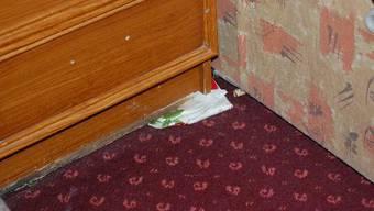 Die schmutzigsten Hotels Europas