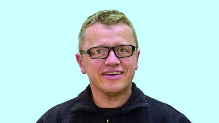 Thomas Widmer Gemeinderat Schlieren (QV)