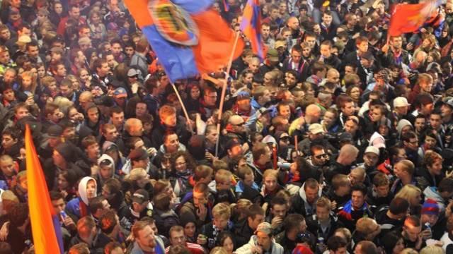 Basel-Fans