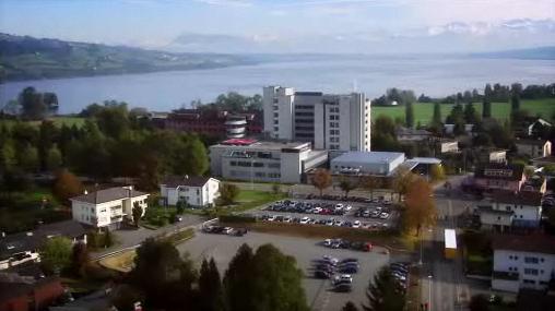 Kantonsspital Luzern und Nidwalden prüfen mögliche Fusion