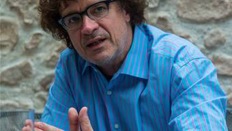 Andreas Baesler, Regisseur der Oper Il Trovatore