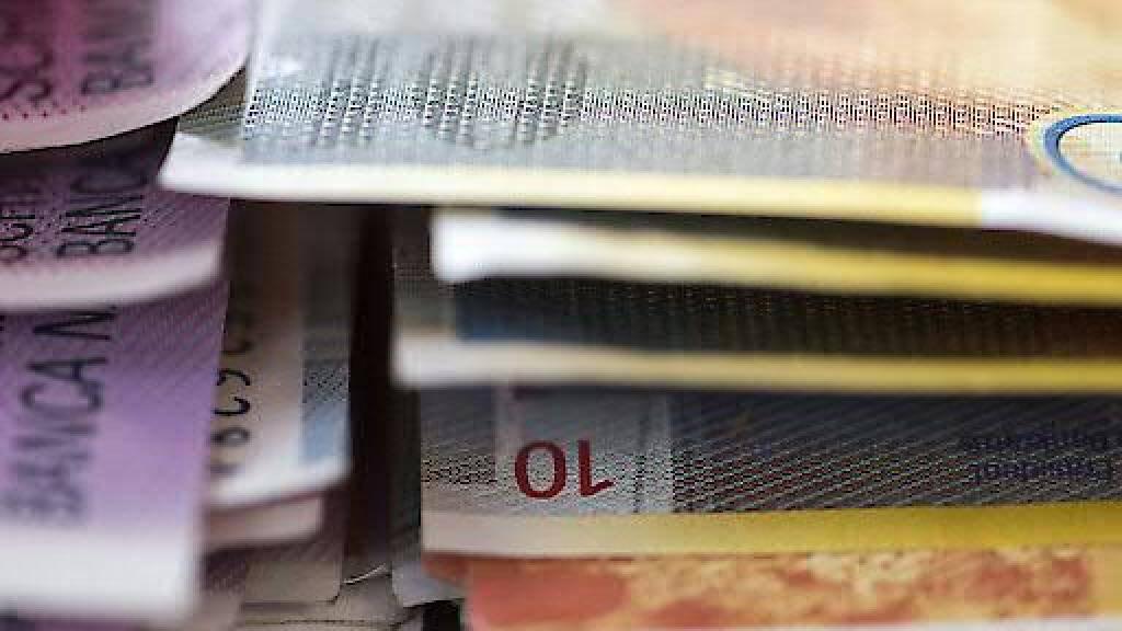 Beim riesigen Anlagebetrug der ASE Investment im Kanton Aargau erlitten 2500 Anleger einen finanziellen Schaden. Die Deliktsumme beträgt 170 Millionen Franken. (Themenbild)