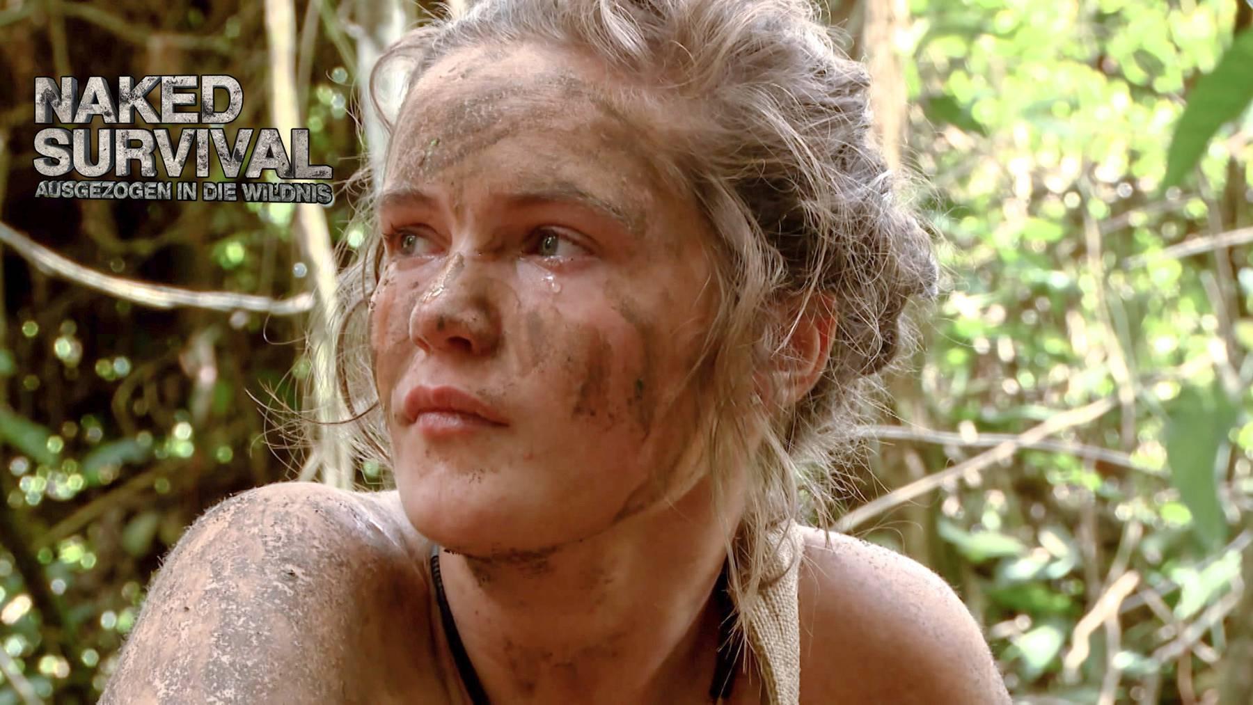 Folge 4 - Schmerzen im Maya-Dschungel