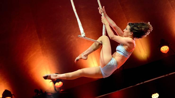 Das Basler Jugendzirkusfestival hat sich als eine der wichtigsten Talent-Plattformen weltweit etabliert.