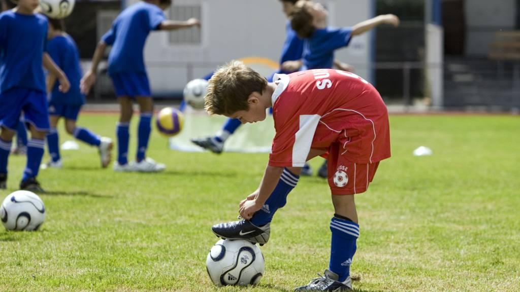 Luzerner Regierung will Sportförderung unter die Lupe nehmen