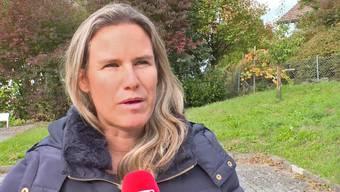 """SVP-Nationalrätin Andrea Geissbühler: """"Wenn Frauen Männer mit nach Hause nehmen, ist auch eine gewisse Mitschuld gegeben"""""""