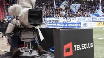 Vergangene Woche hat Swisscom angekündigt, den Pay-Tv-Sender Teleclub vollständig zu übernehmen. Das bringt Probleme mit sich.